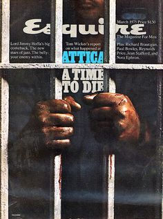 Esquire Great cover