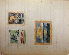 Obozowe szkice Józefa Czapskiego. Painting, Art, History, Painting Art, Paintings, Kunst, Paint, Draw, Art Education