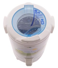 Apartment Size Washer and Dryer   Portable Clothes Dryer   Portable Washing Machine - Laundry Alternative