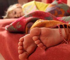 Mejorar el sueño de los niños