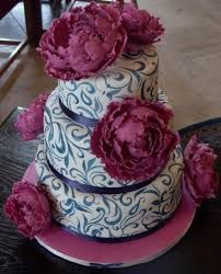 floral cakes - Google Search