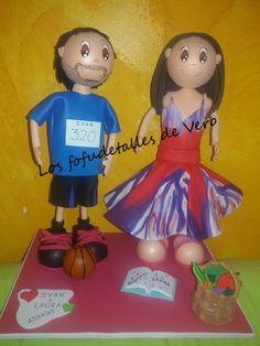 Fofucha pareja