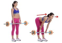 More Squats! 9 Exercises to Have the Butt of Your Dreams No More Squats: 9 Exercises to Have the Butt of Your Dreams Conditioning Workouts, Toning Workouts, Butt Workout, At Home Workouts, Glute Exercises, Major Muscles, Back Muscles, Jump Squats, Thigh Workouts