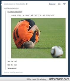 Soccer humor hilarious - soccer humor girl, soccer humor funny, soccer humor memes, soccer humor so true, soccer humor hilarious Funny Shit, Funny Posts, The Funny, Funny Stuff, Funny Things, Funny Guys, Best Of Tumblr Funny, Random Stuff, Random Things