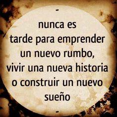 Nunca es tarde #Instagram de #proZesa