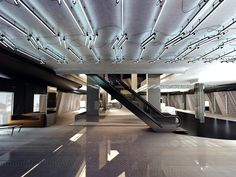 Center for Development of Innovative Transportation Technologies | KO+KO Architects
