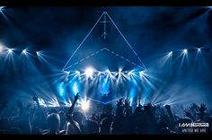 I Am Hardwell - United We Are World Tour. InventDesign has developed an installation in collaboration with ALDA Events, MotionFX, 250K and The Art of Light.. http://livedesignonline.com/kick-i-am-hardwell-united-we-are-world-tour