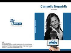 REKRU-TIER Interview mit Carmella Neuwirth - YouTube