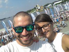 Enea Poznań Triathlon, lipiec 2014