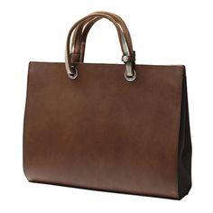 Leather Bag  レザーバッグ  N.I.B