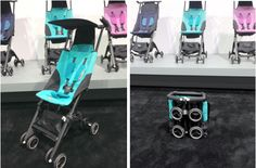 GB Pockit Stroller – Just one of the products in a sneak peek of the best baby and pregnancy products for 2016. Some of this gear will blow your mind.