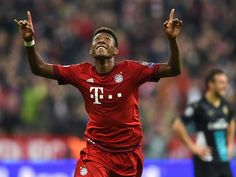 David Alaba a £40m target for Pep Guardiola at Manchester City?