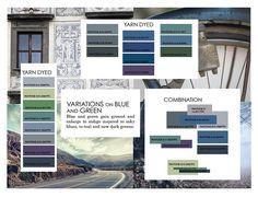 Donna colori AI 2017/18   Italtex Trends