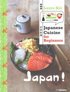 In the past decades, Japanese food has become part of the global culinary scene: sushi, maki, miso soup, teriyaki and tofu have found their way to our plates and palates. Japanese cooking not only har