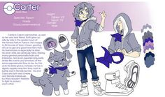 Carter Espurr Reference by Skitea on DeviantArt Pokemon Nuzlocke Comic, Play Pokemon, Pokemon Fan, Pokemon Stuff, Comic Character, Character Design, Meet The Artist, More Cute, Digimon