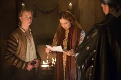 Da Vinci's Demons - Season 2 Episode 10 Still