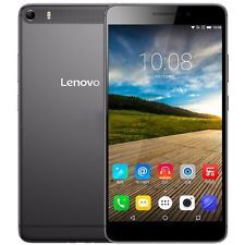 TECH Grey Lenovo PHAB Plus 32GB, Network: 4G, 6.8 inch Android 5.0 MSM8939 Octa