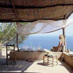 casa elena on formentera | THE STYLE FILES