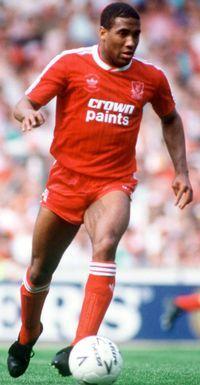 -John Barnes    ----Liverpool History.