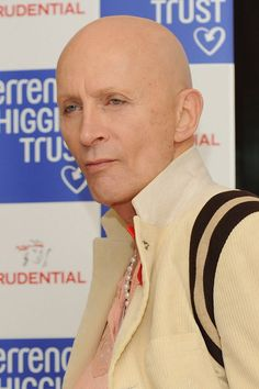 """Richard O'Brien as Riff Raff 