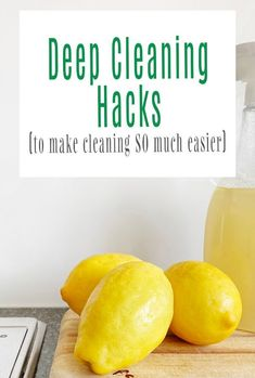 Deep cleaning hacks perfect for your Spring Clean and to make sure you r home looks fantastic form top to bottom. Perfect cleaning tips for those who like to get it done well and fast #Cleaninghacks #cleaningtips #cleaning #deepclean #springclean Deep Cleaning, Spring Cleaning, Cleaning Hacks, Beautiful Space, Beautiful Homes, Home Hacks, Home Look, Simple House, Krystal