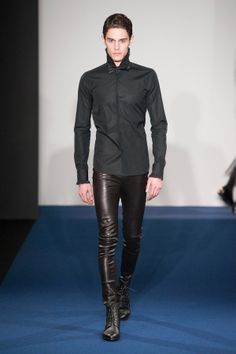 Agnès B. | FW 2014 | Mode Masculine