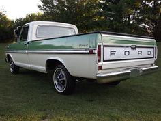 Ford F100 Ranger Truck - Pesquisa Google