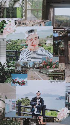 #Hyunjin | #StrayKids | #kpop | #Lockscreen