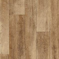 GRABOPLAST TERRANA 01/ECO 4235-262 - PVC-padló (2,7mm, 2m széles) - PVC-padló - Tekercses padló és szőnyeg - Padló-Fal Fal, Hardwood Floors, Flooring, Kitchen And Bath, Wood Floor Tiles, Wood Flooring, Floor