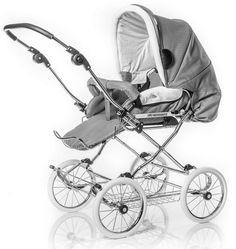 Hesba Retro Kinderwagen online kaufen bei myPram ★ Versandkostenfreie Lieferung ★ Kauf auf Rechnung ★ Ausführliche Beratung