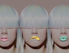 Lips: Fluo