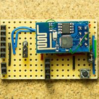 Low Power ESP8266 – Sleeping at 78 micro Amps