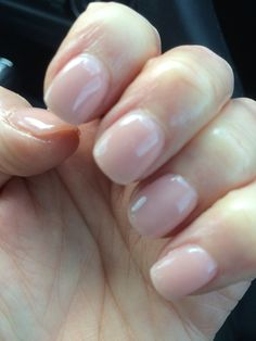 Perfect nude nail SNS A9                                                                                                                                                                                 More