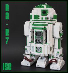 R2-R7 by I Scream Clone on Flickr