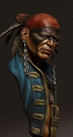 Bear Clan Iroquios