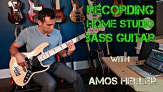 Bass Session Recording and playing tips with Nashville Bassist Amos Heller - Produce Like A Pro https://www.youtube.com/watch?v=GwHWmJjmiFA