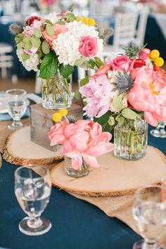 Cheerful Missouri Wedding by Megan Thiele - Southern Weddings Magazine