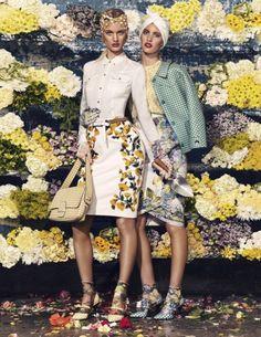 w magazine | march 2012