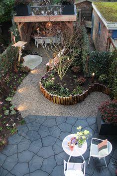 Garden Design Layout - New ideas Amazing Gardens, Beautiful Gardens, Garden Dividers, Hampton Garden, Low Maintenance Garden, Mediterranean Garden, Garden Cottage, Dream Garden, Garden Inspiration