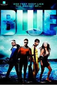 f35bc345867d Blue 2009 Full Movie Watch Online HD Free Download Free Films