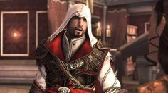 In Assassin's Creed: Brotherhood Ezio comes to Rome to bring the fight to the heart of the Templar order.