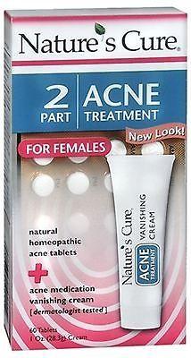 amway acne cream