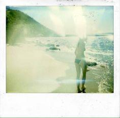 Dash Snow, Polaroid.