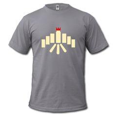 Kubb t-shirt!!