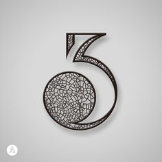 36 Days of Type by Adrian Iorga | Abduzeedo Design Inspiration
