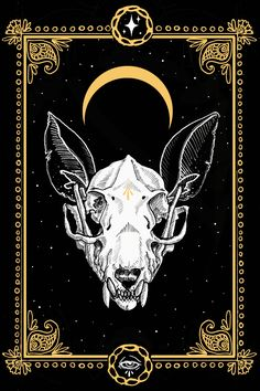 Proposed screenprint design - white and metallic-gold ink on black paper, actual colours may vary from mockup, limit of 40 availible, only with SPECIFIC reward tiers Symbol Tattoos, Tattoo Symbols, Art Tattoos, Occult Art, Gold Ink, Metallic Gold, Black Gold, Gold Foil, Witch Aesthetic