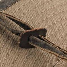 STETSON Rushworth Traveller Panamahut Travellerhut Panamastrohhut Strandhut