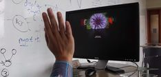 WiSee: Body Gestures Control Home Devices Using Only Wi-Fi