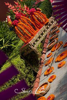 Mehndi Function Wedding Ideas - Wed Me Good