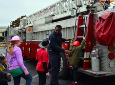 Horsham Fire Company held an open house Oct. 11.